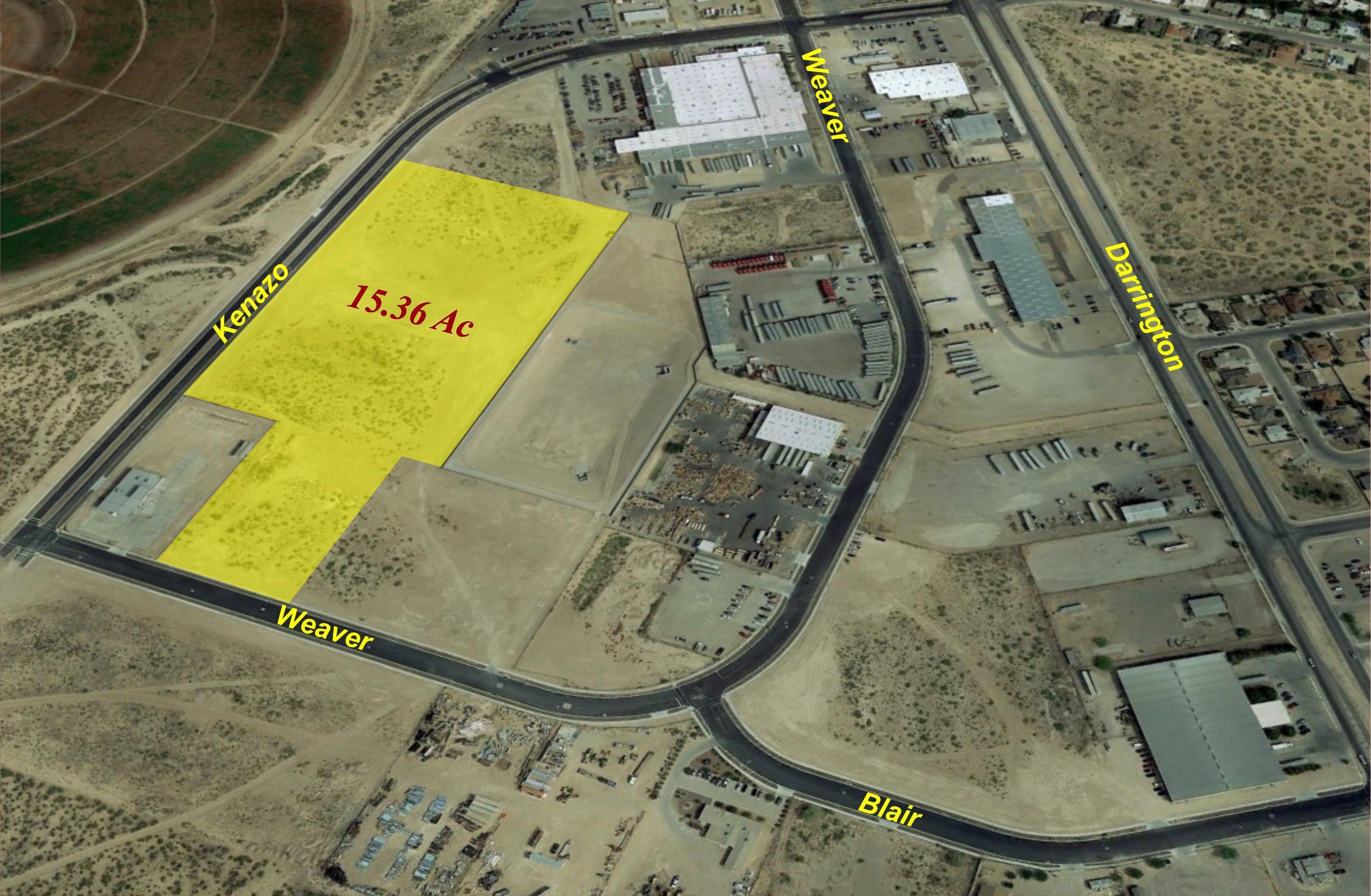 1 Weaver Rd, El Paso, Texas 79928, ,Land,For sale,Weaver Rd,813694