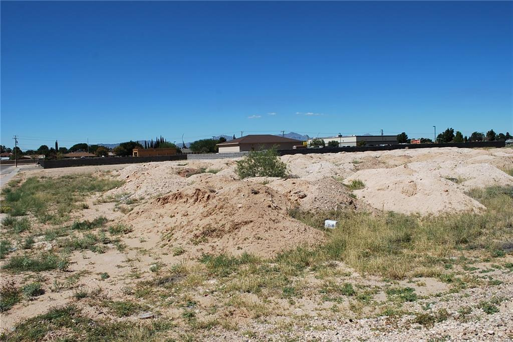 11321 ARDELLE Avenue, El Paso, Texas 79936, ,Land,For sale,ARDELLE,818179