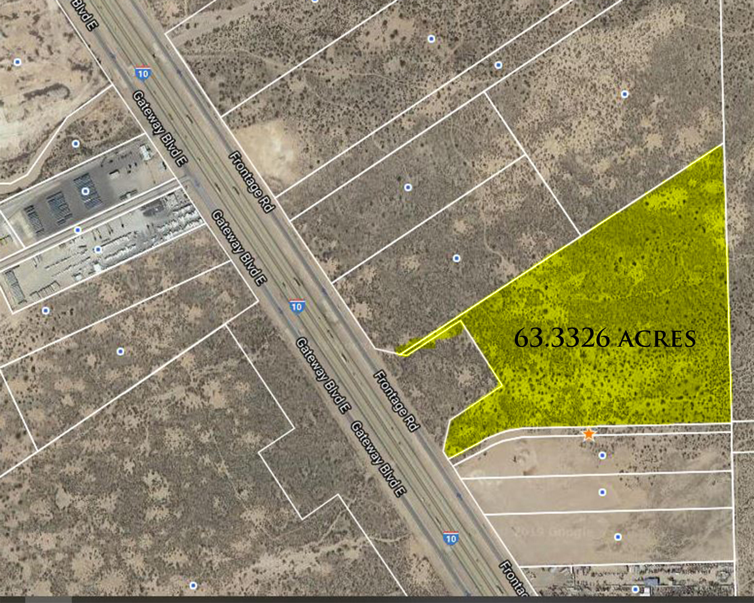 TBD TBD, Socorro, Texas 79927, ,Land,For sale,TBD,818541