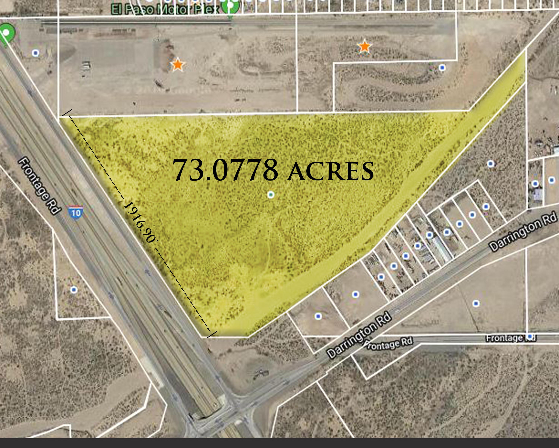 TBD TBD, Socorro, Texas 79927, ,Land,For sale,TBD,818543