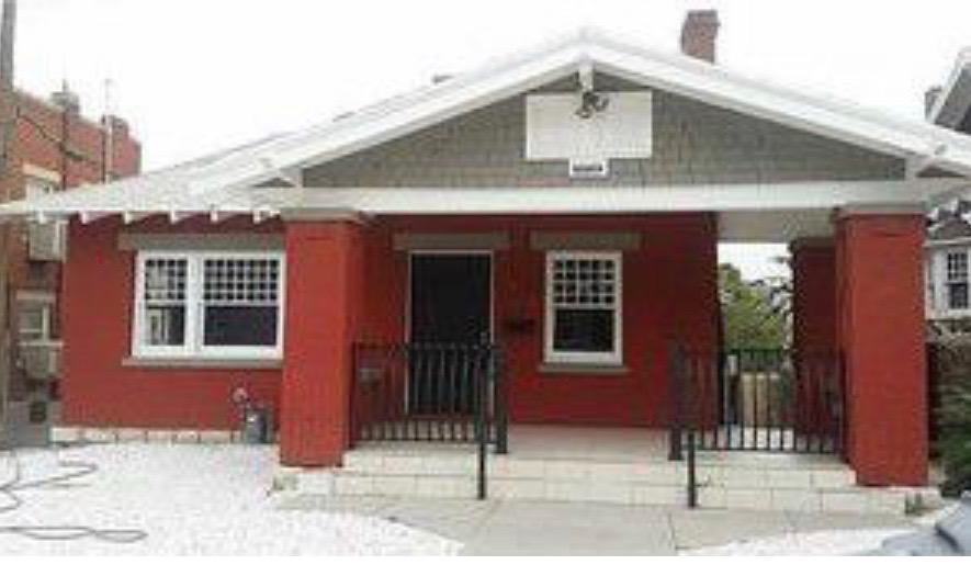1008 PROSPECT Street, El Paso, Texas 79902, ,Multi-family,For sale,PROSPECT,818781