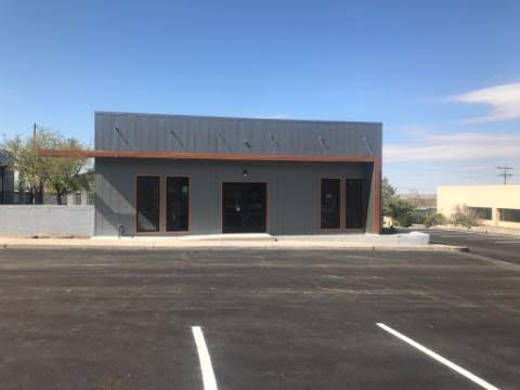 5547 MESA Street, El Paso, Texas 79912, ,Commercial,For sale,MESA,818903