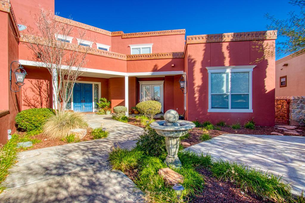 6493 CALLE PLACIDO, El Paso, Texas 79912, 5 Bedrooms Bedrooms, ,5 BathroomsBathrooms,Residential,For sale,CALLE PLACIDO,811415