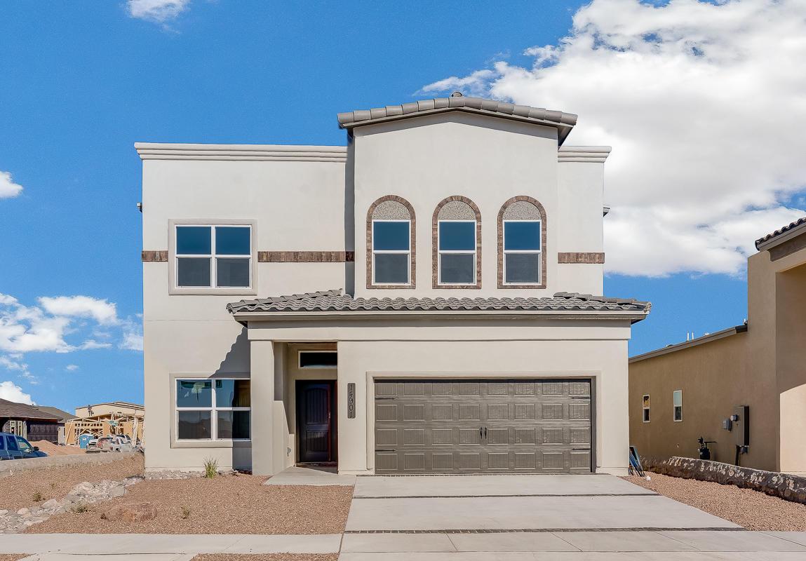 968 CROOKED RIVER, El Paso, Texas 79932, 5 Bedrooms Bedrooms, ,4 BathroomsBathrooms,Residential,For sale,CROOKED RIVER,820474