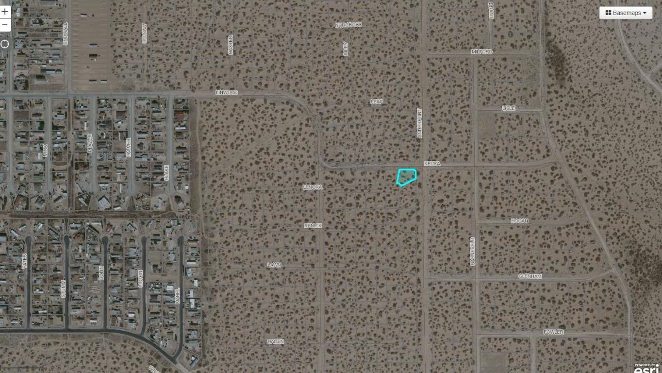 1 Lenora, Horizon City, Texas 79928, ,Land,For sale,Lenora,821706