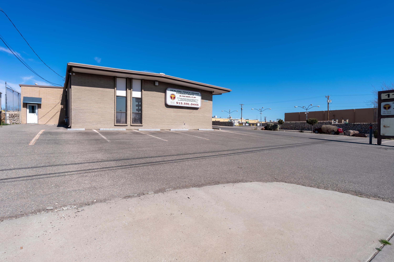 11199 PELLICANO Drive, El Paso, Texas 79935, ,Commercial,For sale,PELLICANO,821829