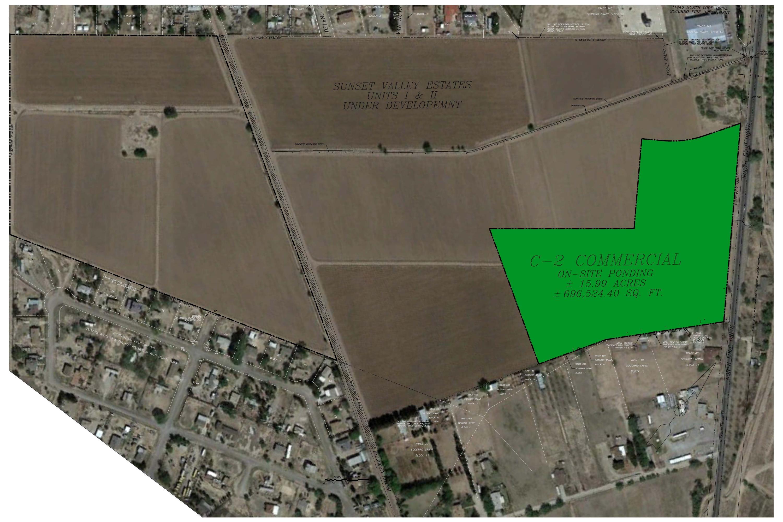 11000 North Loop Drive, Socorro, Texas 79927, ,Land,For sale,North Loop Drive,819421