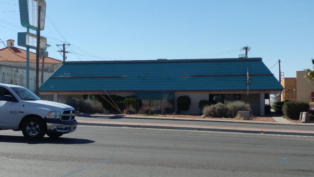 5863 Mesa Street, El Paso, Texas 79912, ,Commercial,For sale,Mesa,822155