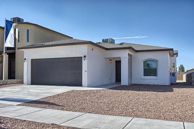 2157 Blue Valley, Socorro, Texas 79927, 3 Bedrooms Bedrooms, ,2 BathroomsBathrooms,Residential,For sale,Blue Valley,822426