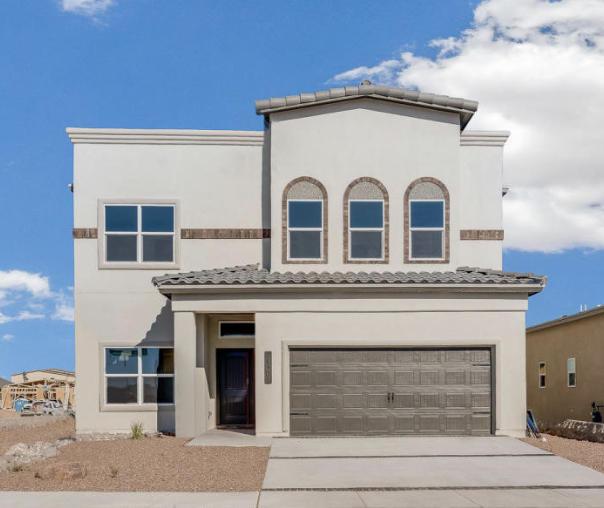 6233 Brazos River, El Paso, Texas 79932, 5 Bedrooms Bedrooms, ,4 BathroomsBathrooms,Residential,For sale,Brazos River,804634