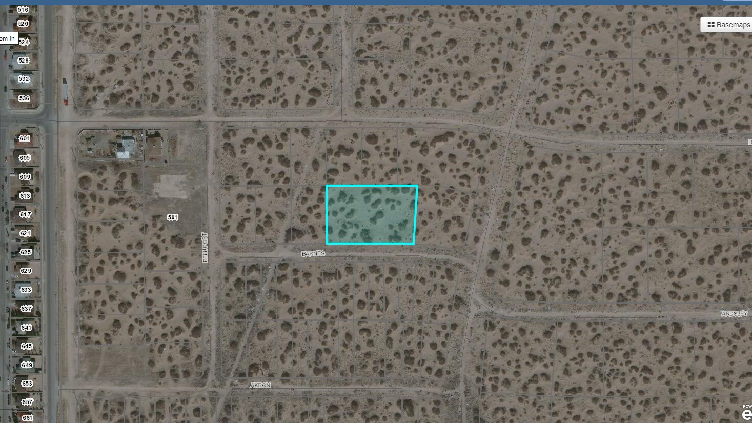 0 Barnes, Horizon City, Texas 79928, ,Land,For sale,Barnes,822573