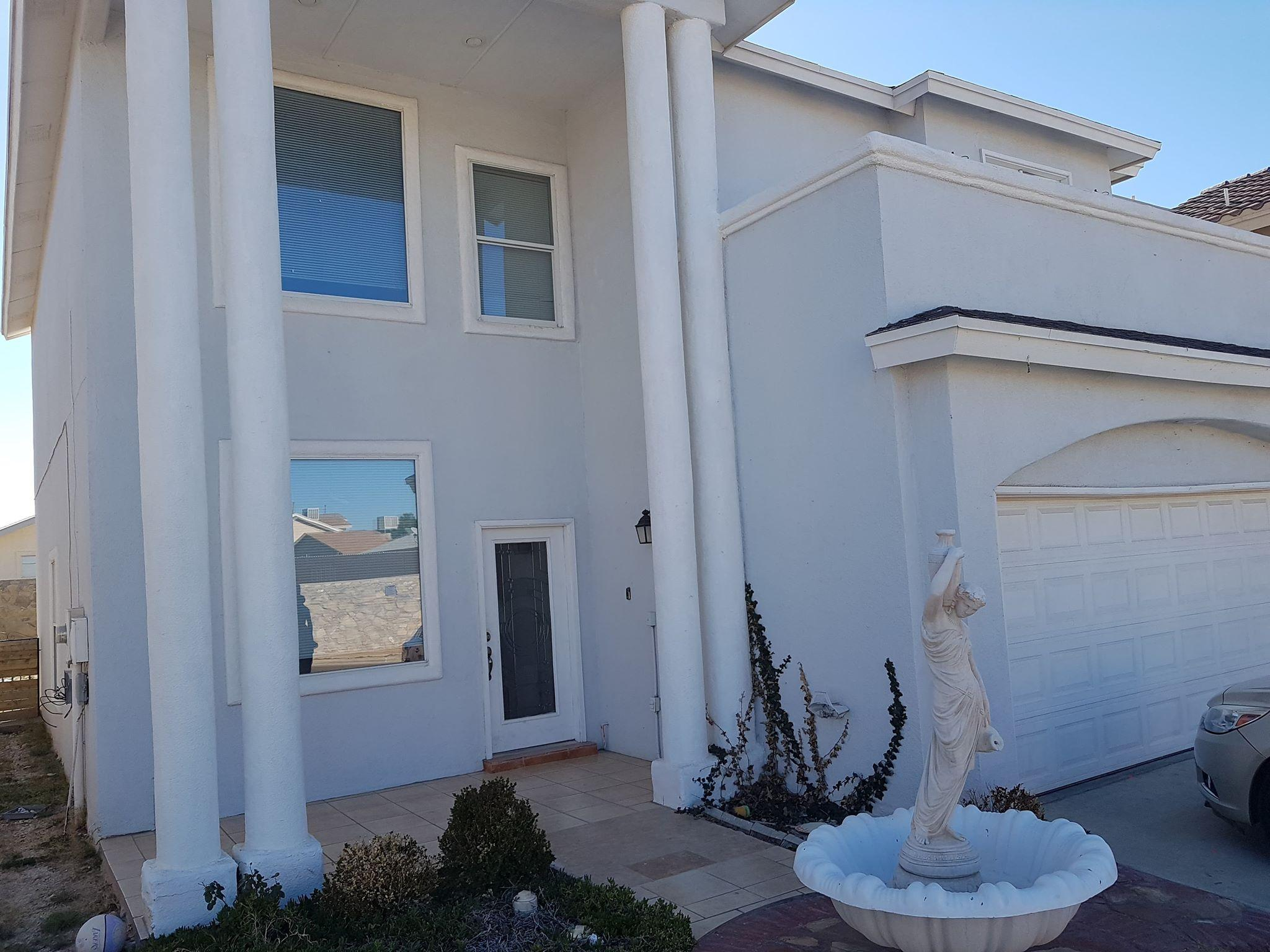 12836 Tierra Salas, El Paso, Texas 79938, 4 Bedrooms Bedrooms, ,3 BathroomsBathrooms,Residential,For sale,Tierra Salas,823324
