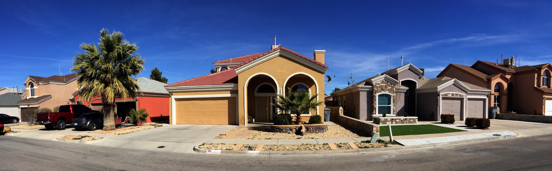 3628 LANTANA, El Paso, Texas 79936, 4 Bedrooms Bedrooms, ,3 BathroomsBathrooms,Residential,For sale,LANTANA,823477