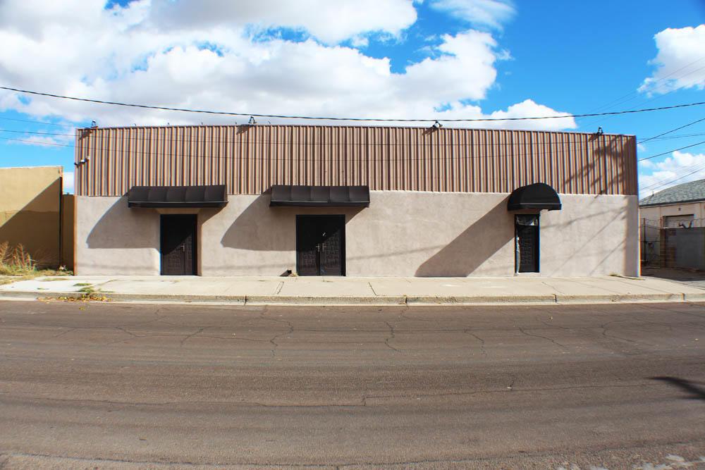 1318 Stevens Street, El Paso, Texas 79903, ,Commercial,For sale,Stevens,820325