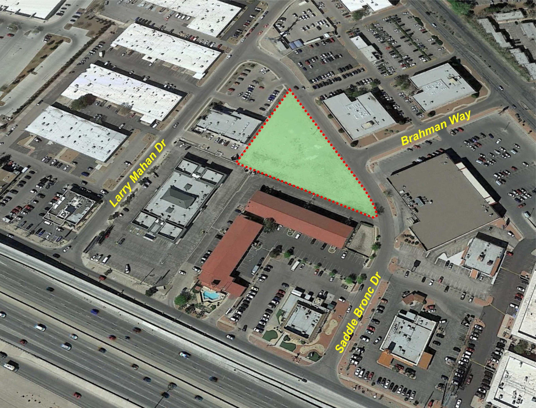 1150 Sadle Bronc Drive, El Paso, Texas 79925, ,Land,For sale,Sadle Bronc,823871
