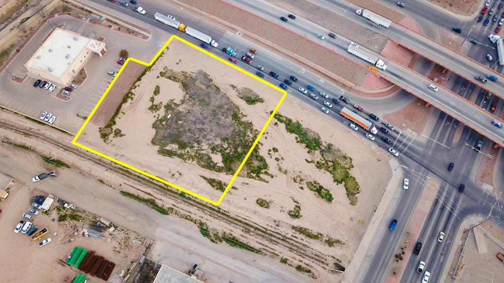 707 Americas Avenue, El Paso, Texas 79907, ,Commercial,For sale,Americas,823992