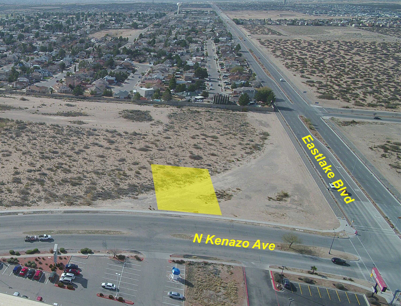 495 Kenazo Avenue, Horizon City, Texas 79928, ,Land,For sale,Kenazo,824771