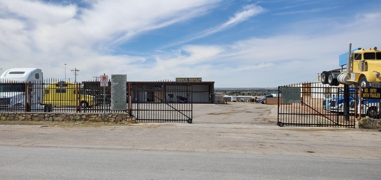 999 Peyton Road, Socorro, Texas 79927, ,Commercial,For sale,Peyton,824774