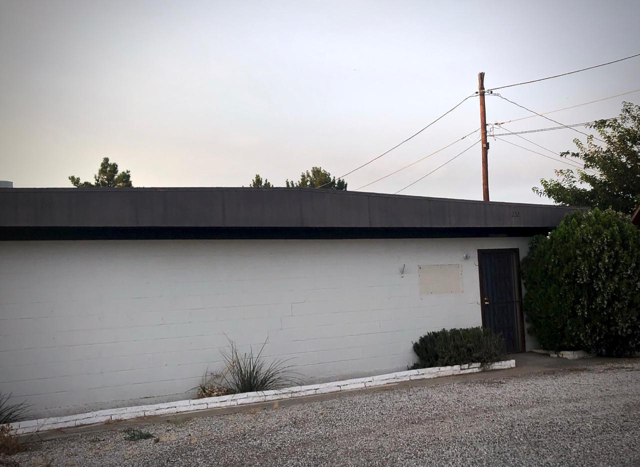 232 Washington Street, Anthony, Texas 79821, ,Commercial,For sale,Washington,825093