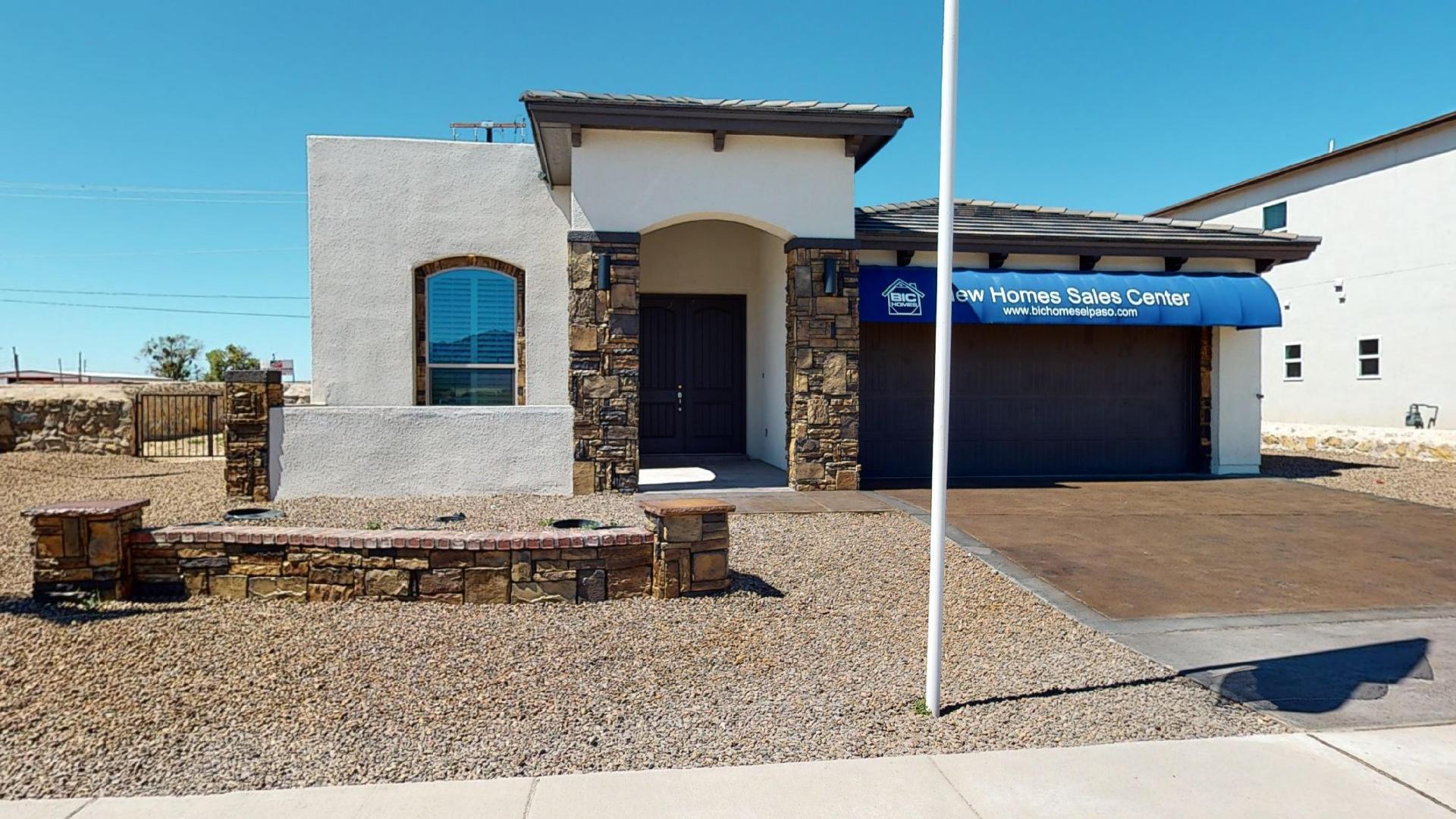 6229 Brazos River, El Paso, Texas 79932, 3 Bedrooms Bedrooms, ,3 BathroomsBathrooms,Residential,For sale,Brazos River,825083