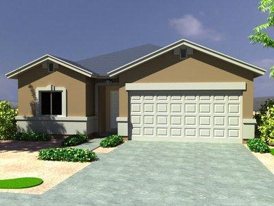 13729 Samlesbury, El Paso, Texas 79928, 4 Bedrooms Bedrooms, ,2 BathroomsBathrooms,Residential,For sale,Samlesbury,825989
