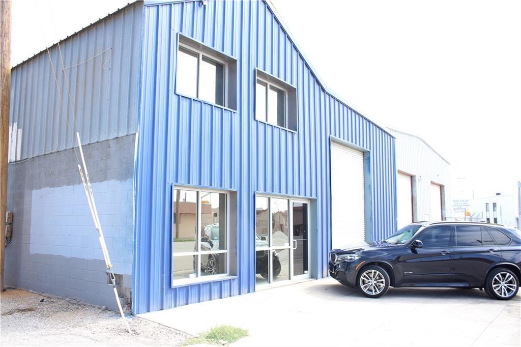 2001 PAISANO Drive, El Paso, Texas 79905, ,Commercial,For sale,PAISANO,826057