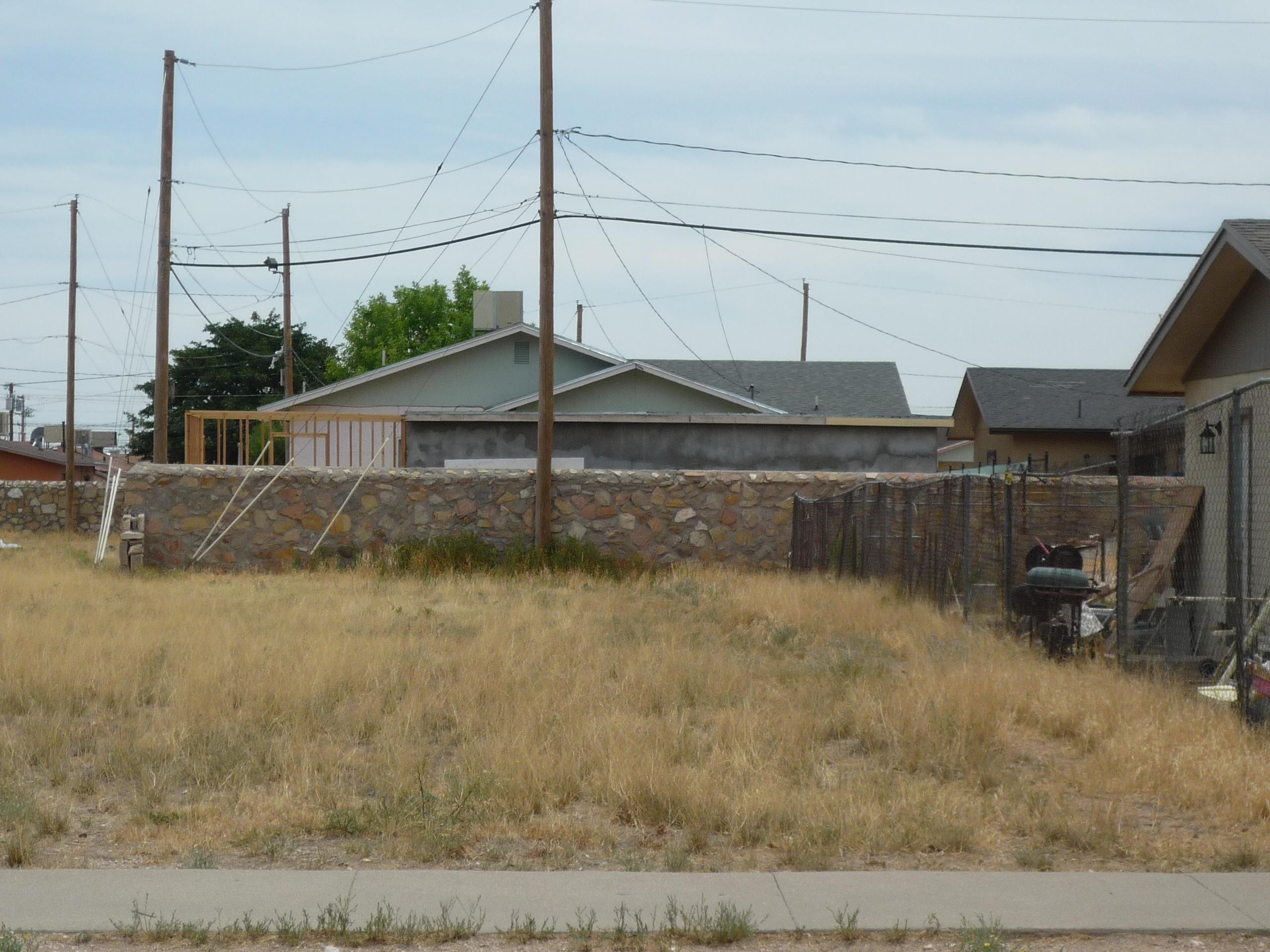 0 Pandora, El Paso, Texas 79904, ,Residential,For sale,Pandora,826244
