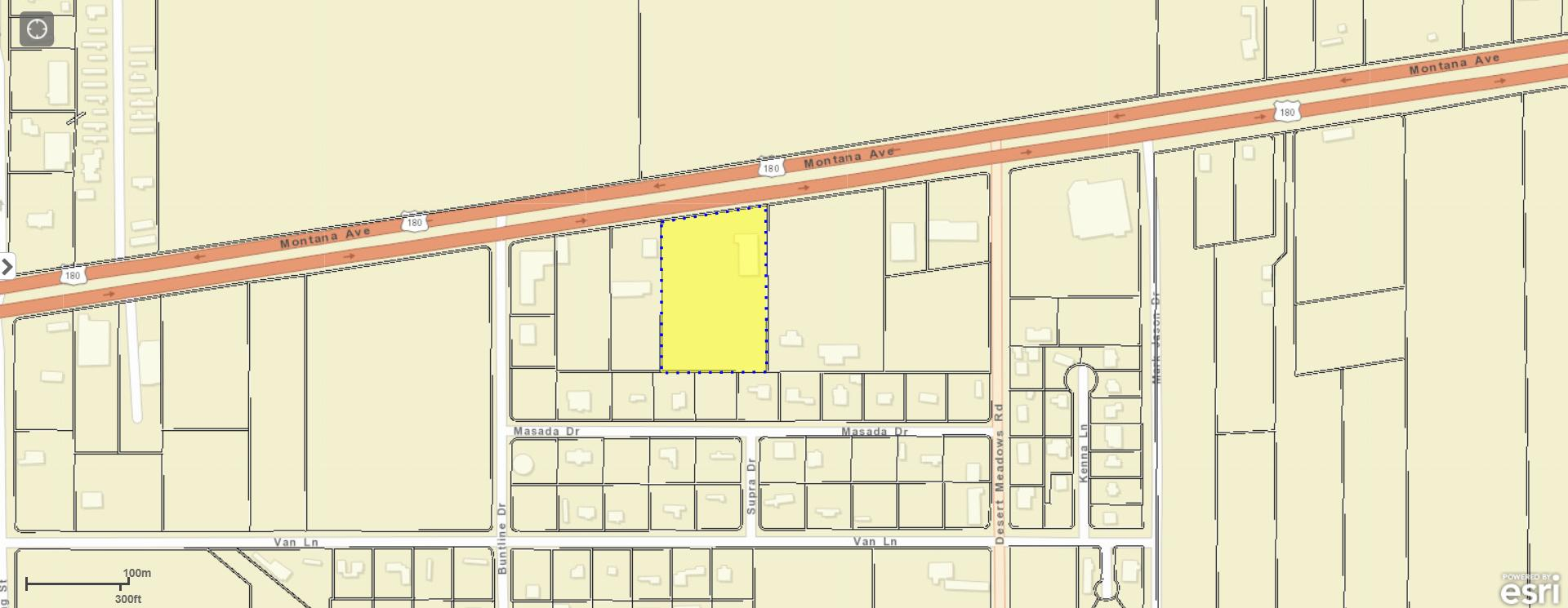 14636 Montana Avenue, El Paso, Texas 79938, ,Commercial,For sale,Montana,825942