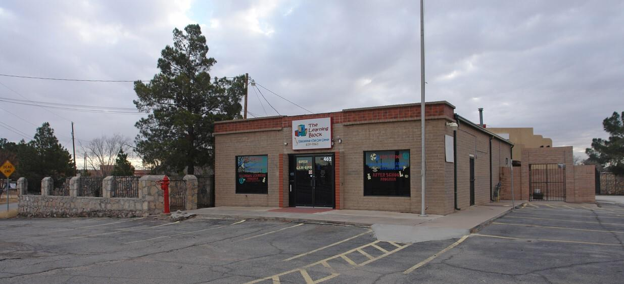 462 Yarbrough Drive, El Paso, Texas 79915, ,Commercial,For sale,Yarbrough,827672
