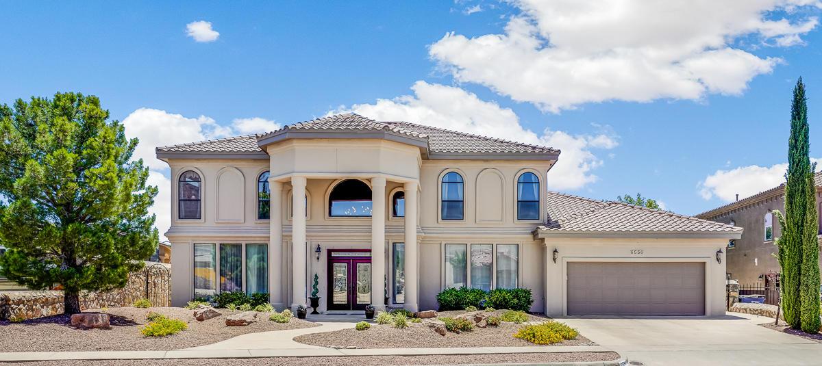 6556 LARAMIE RIDGE, El Paso, Texas 79912, 6 Bedrooms Bedrooms, ,3 BathroomsBathrooms,Residential,For sale,LARAMIE RIDGE,828041