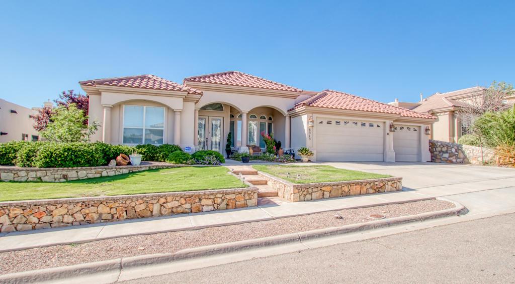 6313 FRANKLIN VISTA, El Paso, Texas 79912, 4 Bedrooms Bedrooms, ,3 BathroomsBathrooms,Residential,For sale,FRANKLIN VISTA,828649