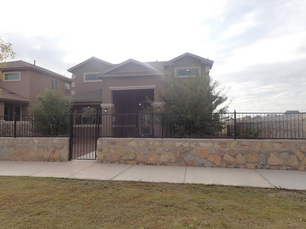2076 ROBERT MINNIE, El Paso, Texas 79938, 4 Bedrooms Bedrooms, ,3 BathroomsBathrooms,Residential,For sale,ROBERT MINNIE,829125