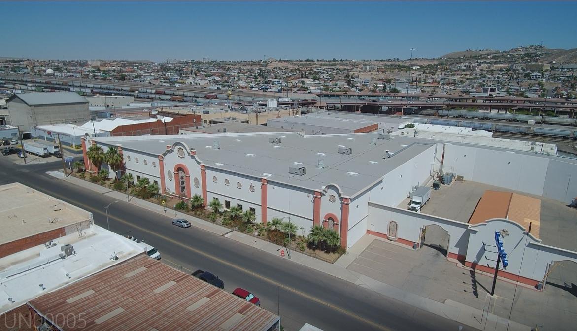 1705 Texas Avenue, El Paso, Texas 79901, ,Commercial,For sale,Texas,829265