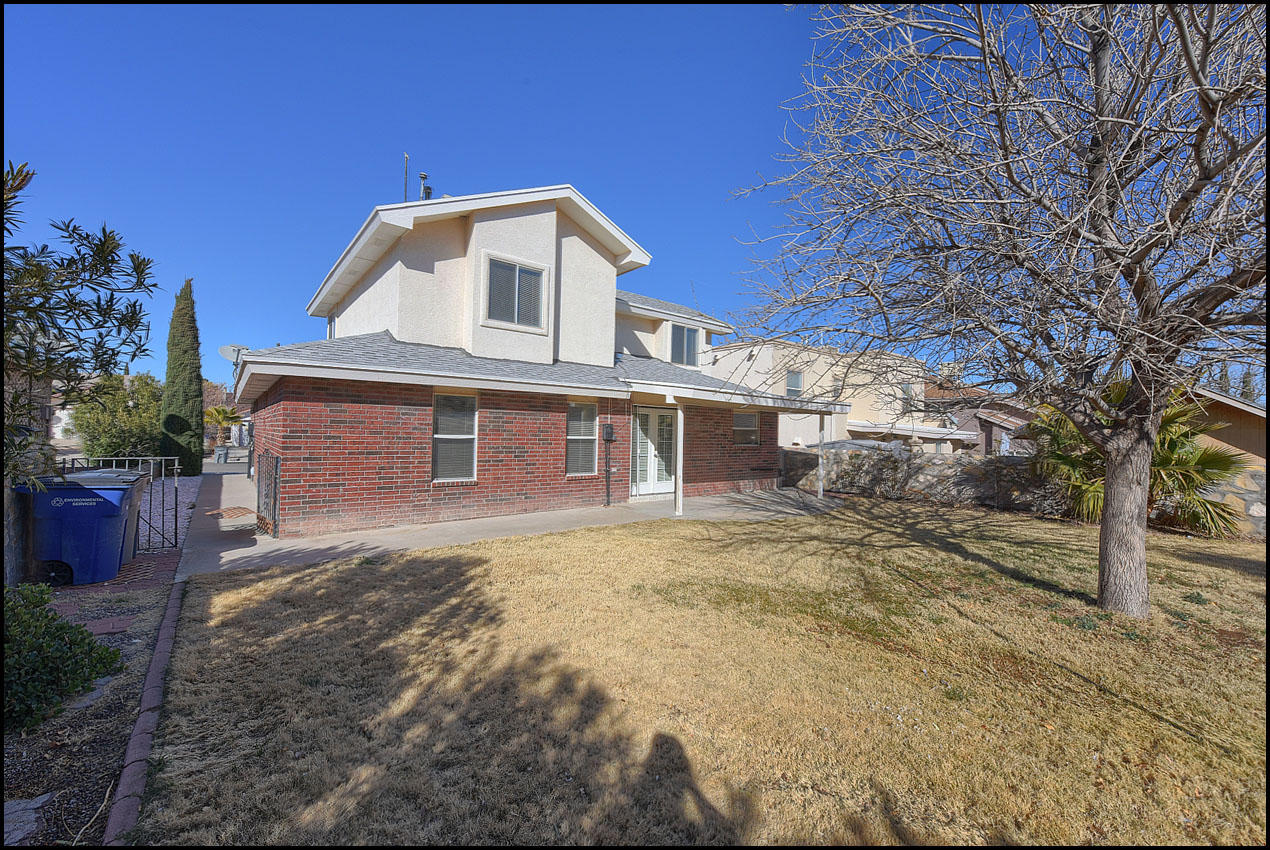 4556 LOMA COLORADA, El Paso, Texas 79934, 3 Bedrooms Bedrooms, ,3 BathroomsBathrooms,Residential,For sale,LOMA COLORADA,829341