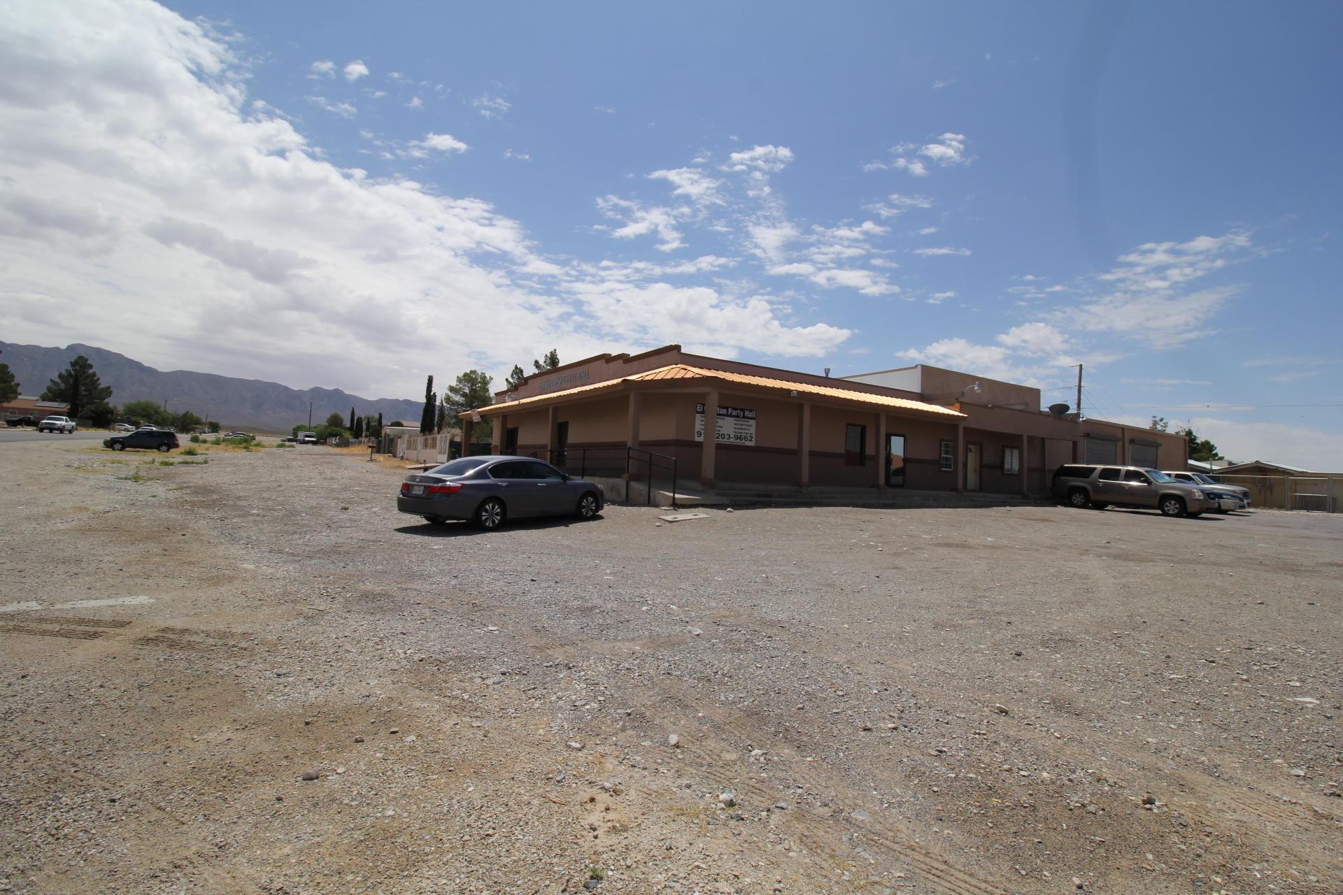 1102 Westway Boulevard, Canutillo, Texas 79835, ,Commercial,For sale,Westway,829557