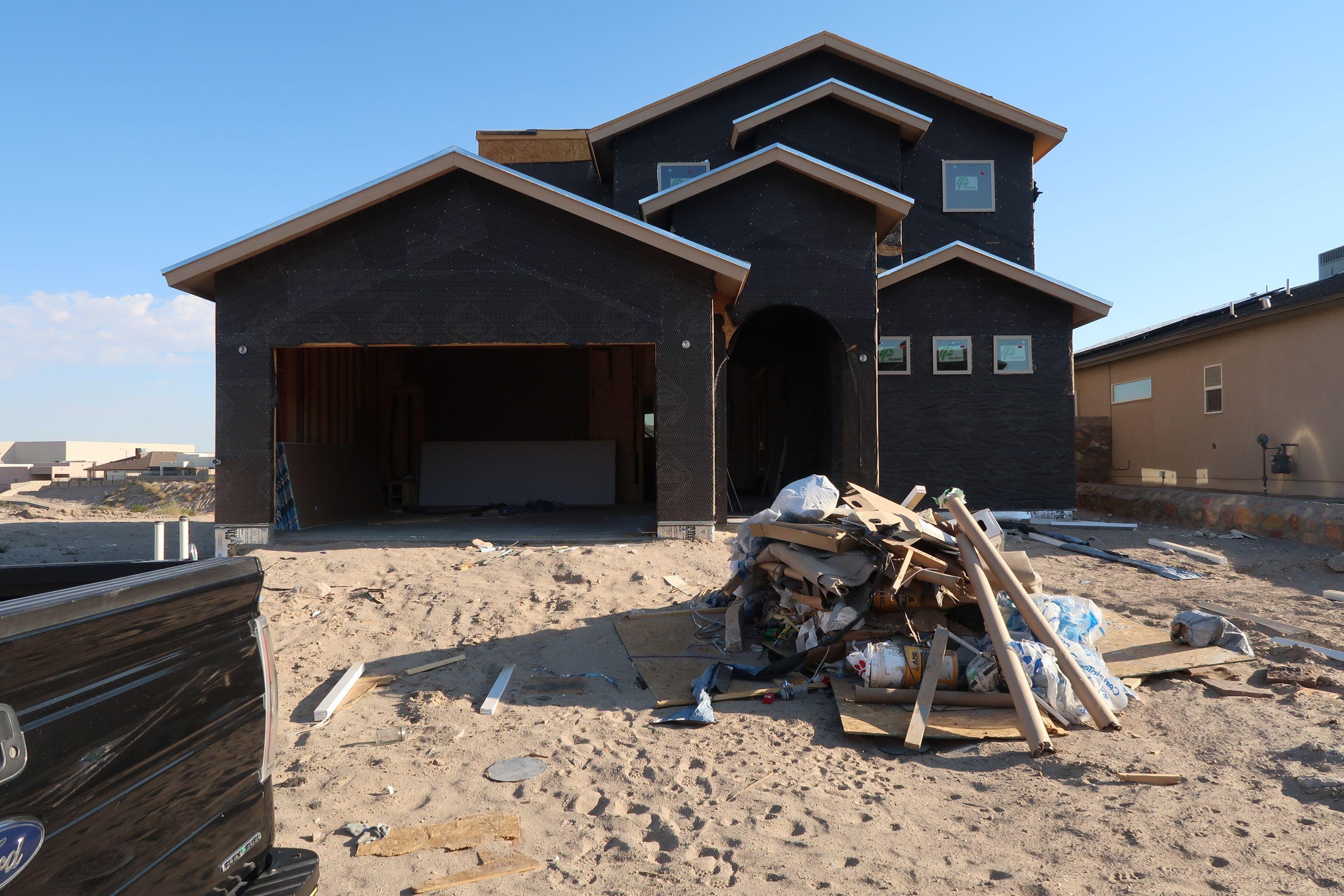 7825 Enchanted View, El Paso, Texas 79911, 3 Bedrooms Bedrooms, ,2 BathroomsBathrooms,Residential,For sale,Enchanted View,816906