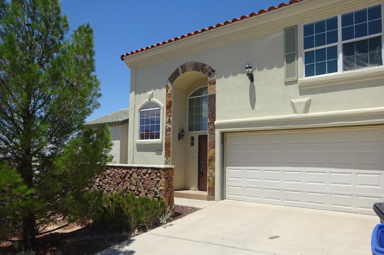 6262 ESCONDIDO, El Paso, Texas 79912, 2 Bedrooms Bedrooms, ,2 BathroomsBathrooms,Residential,For sale,ESCONDIDO,829891
