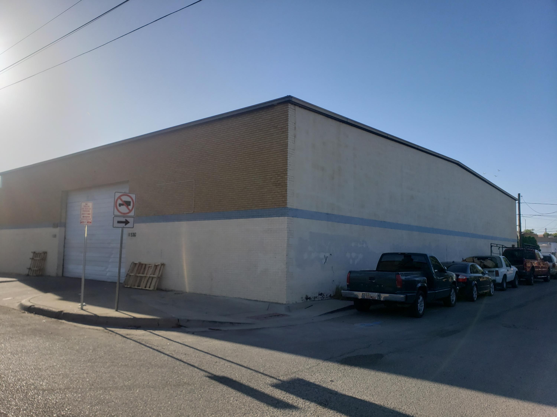 1540 SAN ANTONIO Avenue, El Paso, Texas 79901, ,Commercial,For sale,SAN ANTONIO,829968