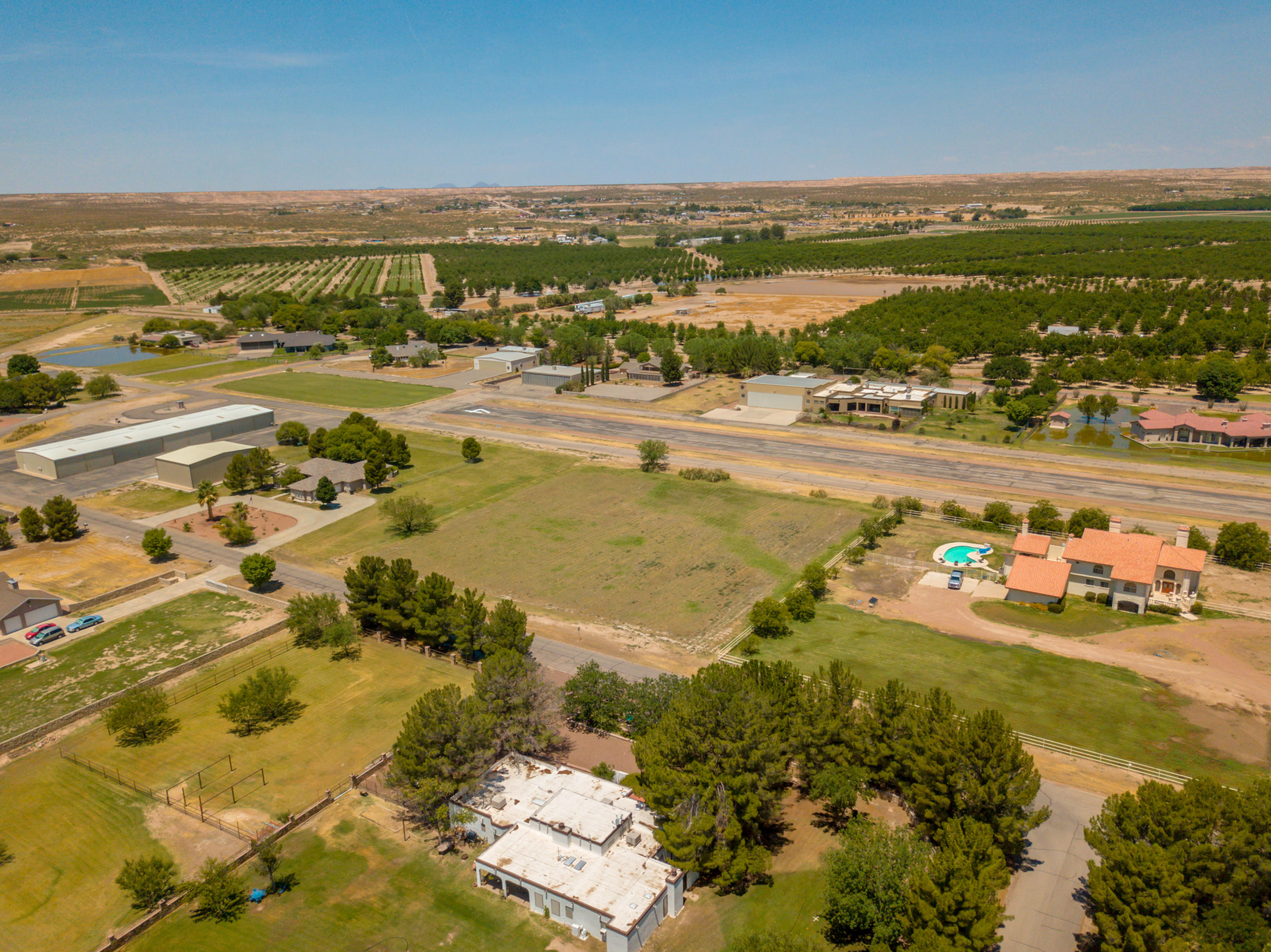 16 cielo del rey, Anthony, New Mexico 88021, ,Land,For sale,cielo del rey,830250
