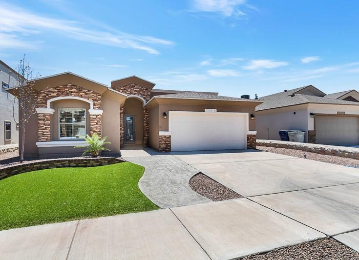 908 AIRSHIP, El Paso, Texas 79928, 4 Bedrooms Bedrooms, ,2 BathroomsBathrooms,Residential,For sale,AIRSHIP,830409