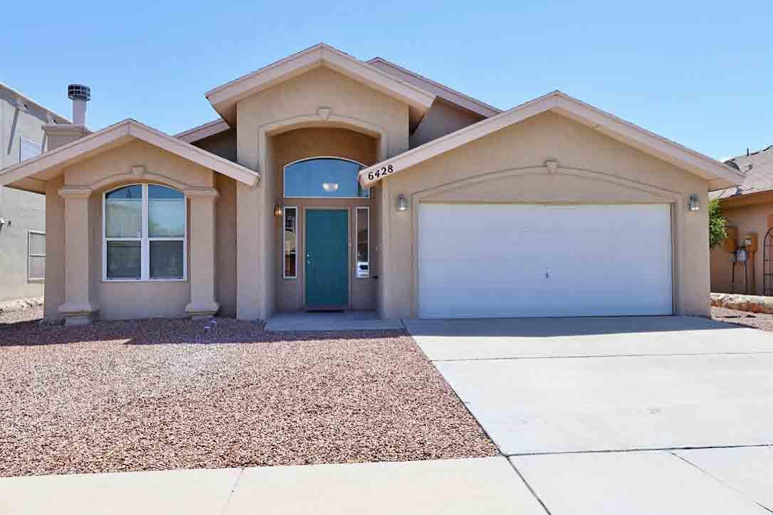 6428 Kenmore, El Paso, Texas 79932, 3 Bedrooms Bedrooms, ,2 BathroomsBathrooms,Residential,For sale,Kenmore,830483