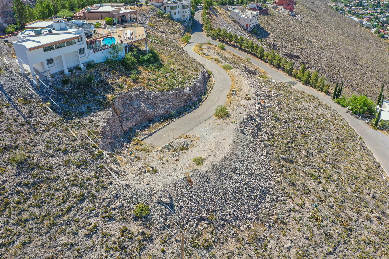 25 APACHE CREST, El Paso, Texas 79902, ,Residential,For sale,APACHE CREST,830834