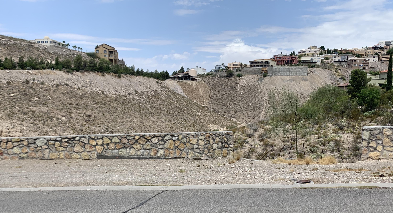 38 KINGERY Drive, El Paso, Texas 79902, ,Land,For sale,KINGERY,830915