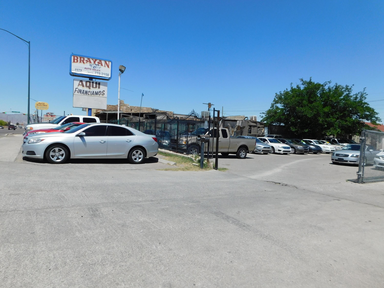 7579 Alameda Avenue, El Paso, Texas 79915, ,Commercial,For sale,Alameda,830959