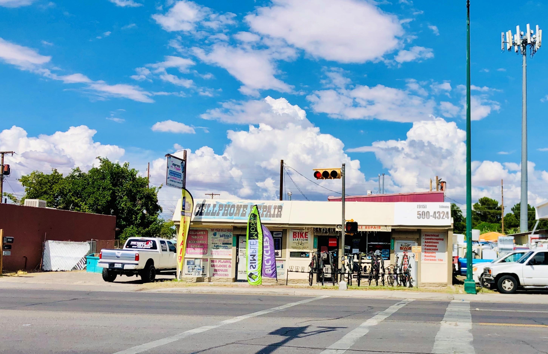 8387 Alameda Avenue, El Paso, Texas 79907, ,Commercial,For sale,Alameda,831136