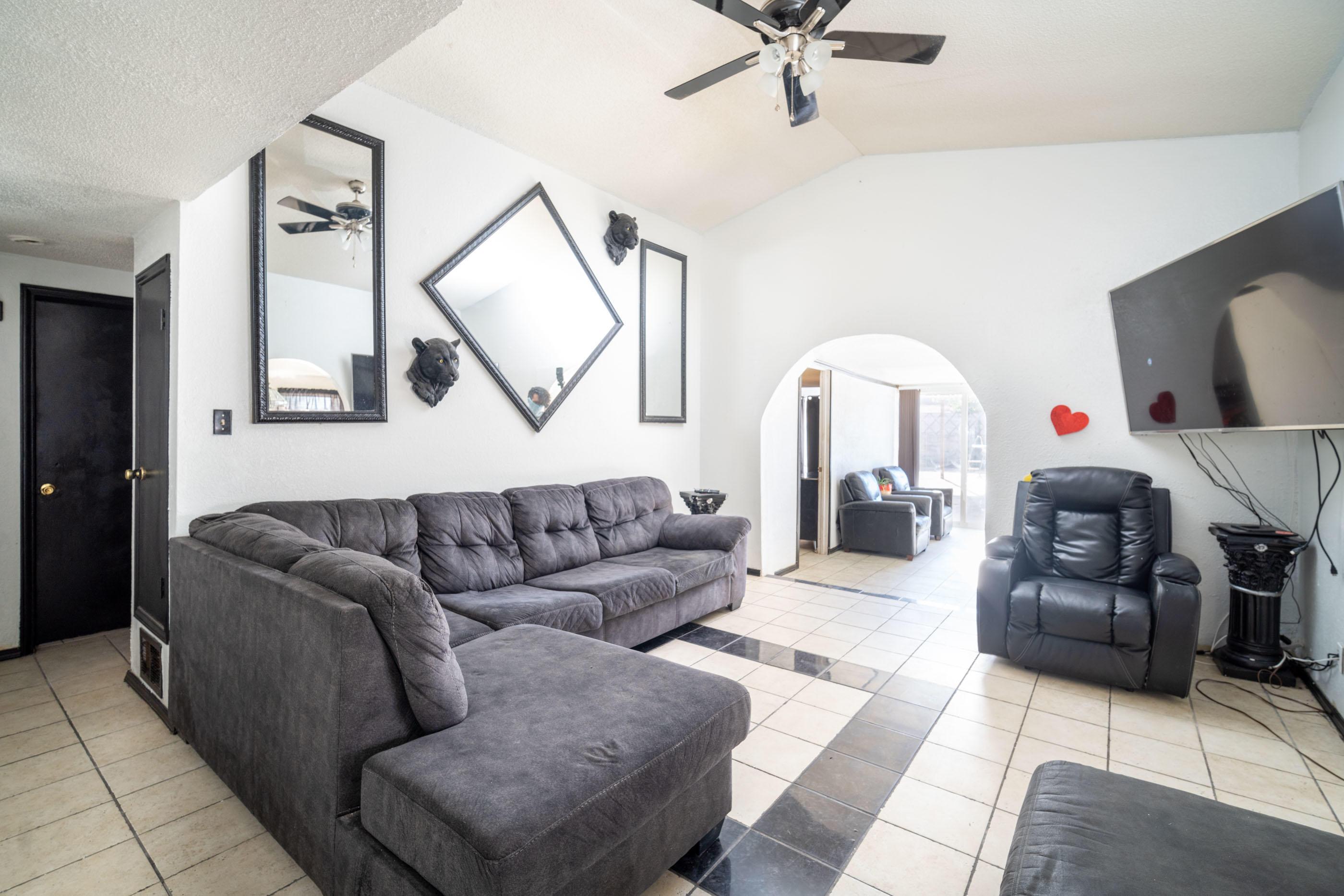 6665 TIGER EYE, El Paso, Texas 79924, 3 Bedrooms Bedrooms, ,2 BathroomsBathrooms,Residential,For sale,TIGER EYE,831436