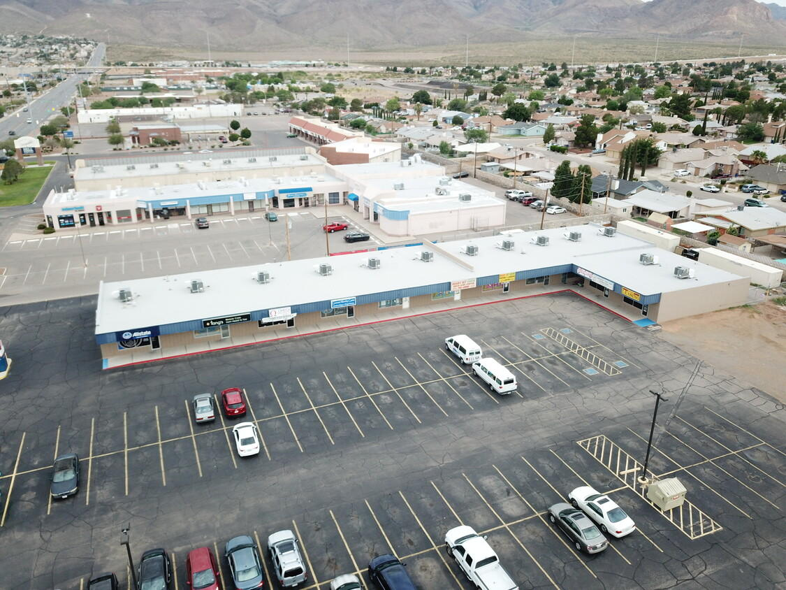 4747 Hondo Pass Drive, El Paso, Texas 79904, ,Commercial,For sale,Hondo Pass,831300