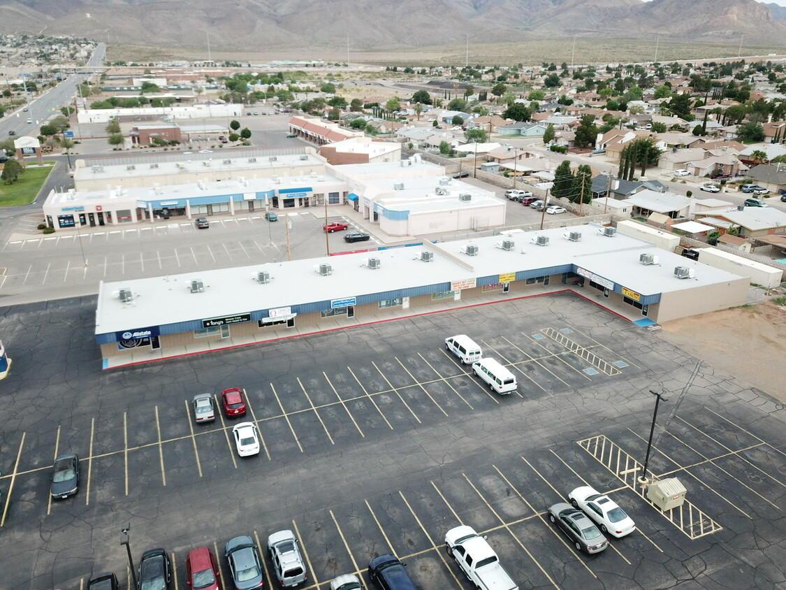 4747 Hondo Pass Drive, El Paso, Texas 79924, ,Commercial,For sale,Hondo Pass,831316