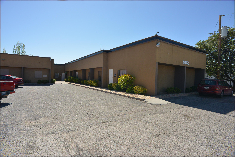 1612 Lee Trevino Drive, El Paso, Texas 79936, ,Commercial,For sale,Lee Trevino,831378