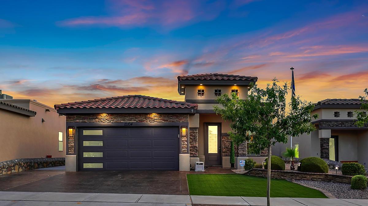 12104 Silver Crown, El Paso, Texas 79928, 3 Bedrooms Bedrooms, ,2 BathroomsBathrooms,Residential,For sale,Silver Crown,831432